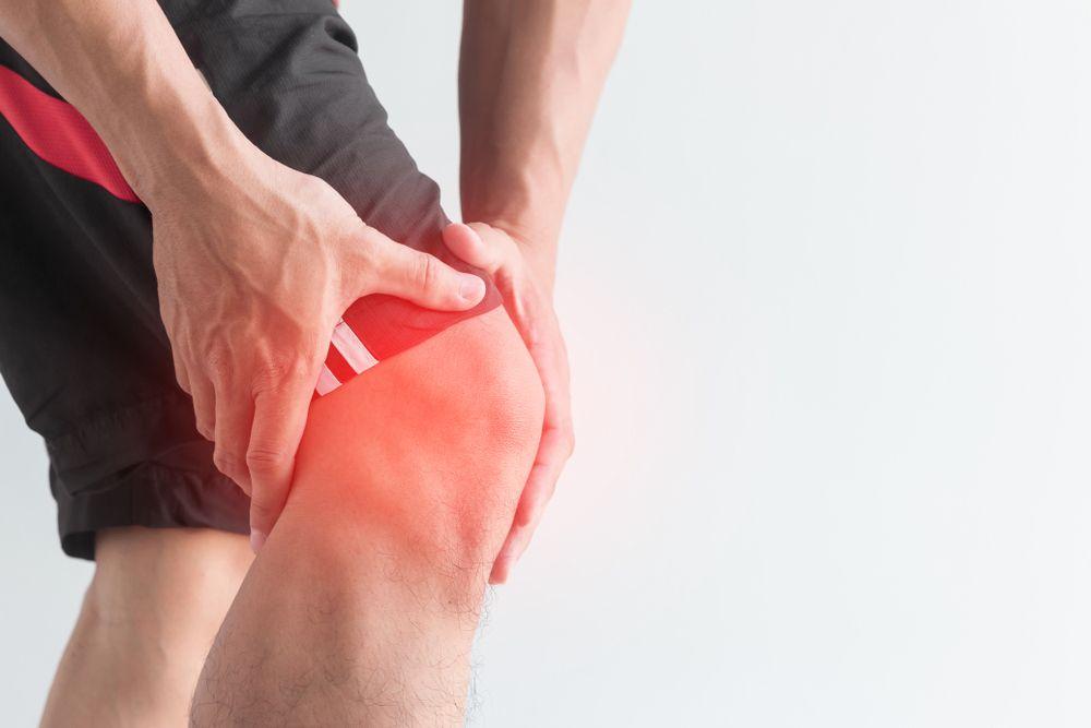 rawatan prp sakit lutut