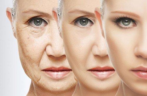 rawatan prp kulit wajah untuk kecantikan