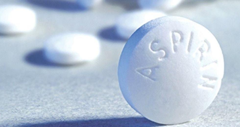 aspirin sebab rawatan prp lutut tidak berkesan