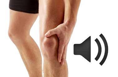 lutut berbunyi dan sakit akibat osteoartritis dirawat dengan prp